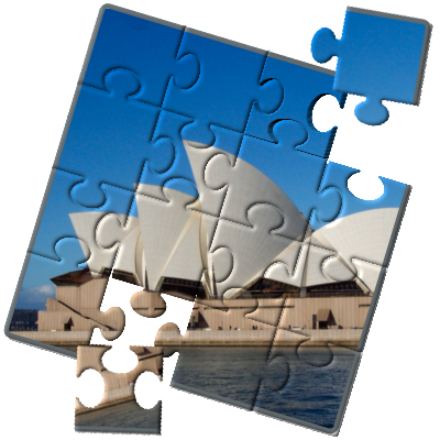 Sidney Oper Puzzle